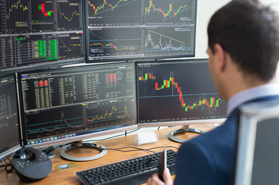 Do You Want to Become a Professional Trader?